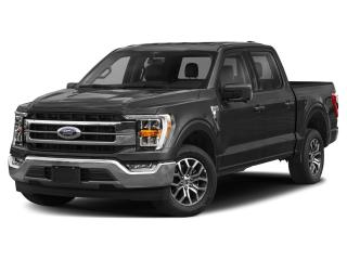 New 2021 Ford F-150 Lariat for sale in Sechelt, BC