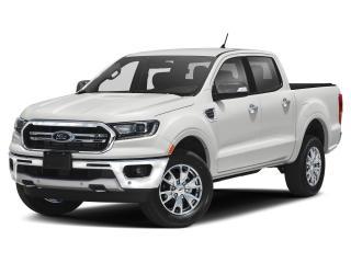 New 2019 Ford Ranger LARIAT for sale in Sechelt, BC