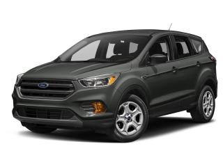 Used 2018 Ford Escape SEL for sale in Sechelt, BC