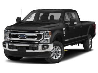 New 2021 Ford F-350 4X4 CREW CAB PICKUP/ for sale in Sechelt, BC