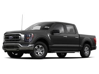 New 2021 Ford F-150 4x4 Supercrew-157 for sale in Sechelt, BC