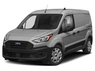 New 2021 Ford Transit CONNECT XLT VAN for sale in Sechelt, BC