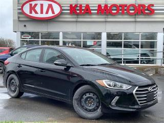 Used 2017 Hyundai Elantra GL,back up camera,heated seats, bluetooth for sale in Peterborough, ON