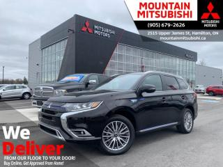 New 2020 Mitsubishi Outlander Phev SEL  2020 Clearout! for sale in Mount Hope (Hamilton), ON