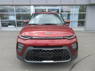 Used 2020 Kia Soul EX Limited/Navigation/ Panoramic Sunroof/Leather for sale in Mississauga, ON