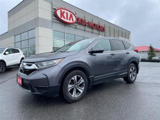 Used 2019 Honda CR-V LX AWD Excellent Condition Thousands Below Market! for sale in Kingston, ON