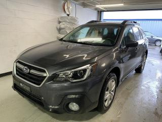Used 2018 Subaru Outback 2.5i *Caméra recul, sièges chauffants* for sale in Laval, QC