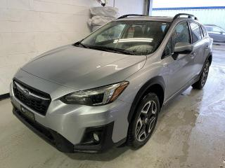Used 2018 Subaru XV Crosstrek Limited *Nav, Syst son Harman Kardon* for sale in Laval, QC