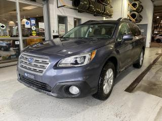 Used 2016 Subaru Outback 2.5 Touring *Toit ouvrant, Détection ang for sale in Laval, QC