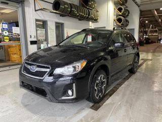 Used 2017 Subaru XV Crosstrek Touring *Caméra recul, sièges chauffants for sale in Laval, QC