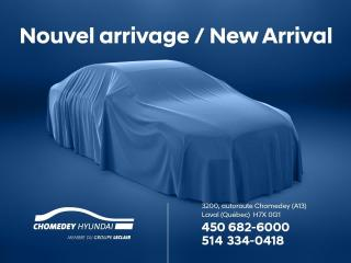 Used 2013 Hyundai Accent GL+SIEGES CHAUFFANTS+REG DE VITESSE+A/C for sale in Laval, QC