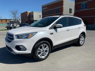 Used 2017 Ford Escape SE for sale in Laval, QC