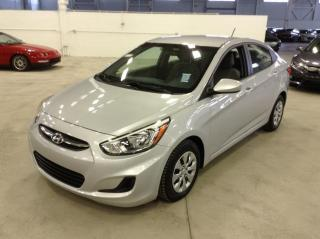 Used 2016 Hyundai Accent A/C for sale in Longueuil, QC