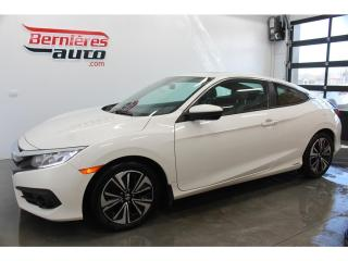 Used 2018 Honda Civic 1.5T for sale in Lévis, QC