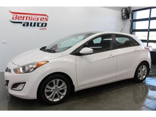 Used 2013 Hyundai Elantra GT GLS for sale in Lévis, QC