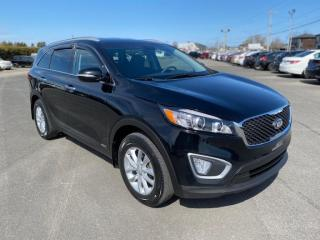 Used 2018 Kia Sorento LX AWD for sale in Pintendre, QC