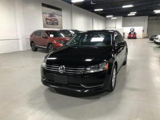 Used 2015 VOLKSWAGON PASSAT TSI for sale in Concord, ON