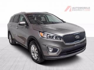Used 2016 Kia Sorento LX AWD 2.0T A/C MAGS BLUETOOTH for sale in St-Hubert, QC