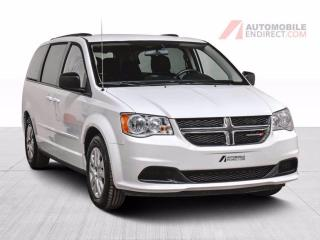 Used 2016 Dodge Grand Caravan Sxt Stow N' Go A/c for sale in St-Hubert, QC