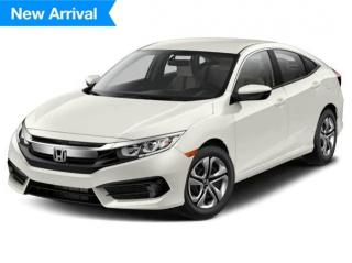 Used 2017 Honda Civic LX - BAS KILOMETRAGE + JAMAIS ACCIDENTE !!! for sale in St-Eustache, QC
