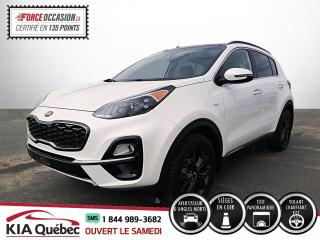 Used 2021 Kia Sportage EX* PREMIUM S* SPECIAL DEMO* TOIT PANO* for sale in Québec, QC