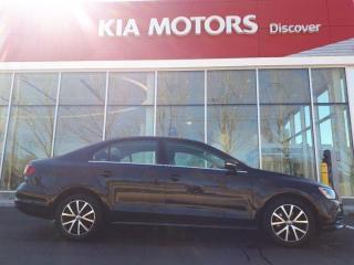 Used 2016 Volkswagen Jetta Sedan Comfortline for sale in Charlottetown, PE