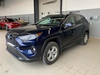 Used 2019 Toyota RAV4 XLE TI for sale in Joliette, QC