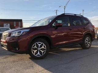 Used 2019 Subaru Forester 2.5i Commodité for sale in Trois-Rivières, QC