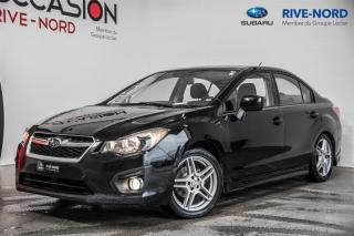 Used 2013 Subaru Impreza Sport TOIT.OUVRANT+MAGS+SIEGES.CHAUFFANTS for sale in Boisbriand, QC