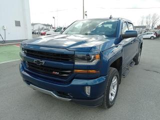 Used 2017 Chevrolet Silverado 1500 UNKNOWN for sale in La Sarre, QC