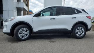 New 2021 Ford Escape S for sale in Niagara Falls, ON