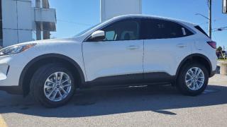 New 2021 Ford Escape SE for sale in Niagara Falls, ON