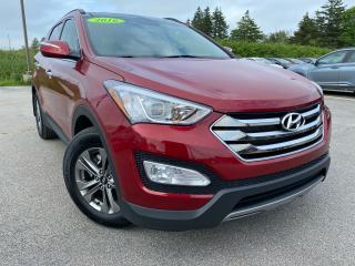 Used 2016 Hyundai Santa Fe Sport Luxury for sale in Dayton, NS