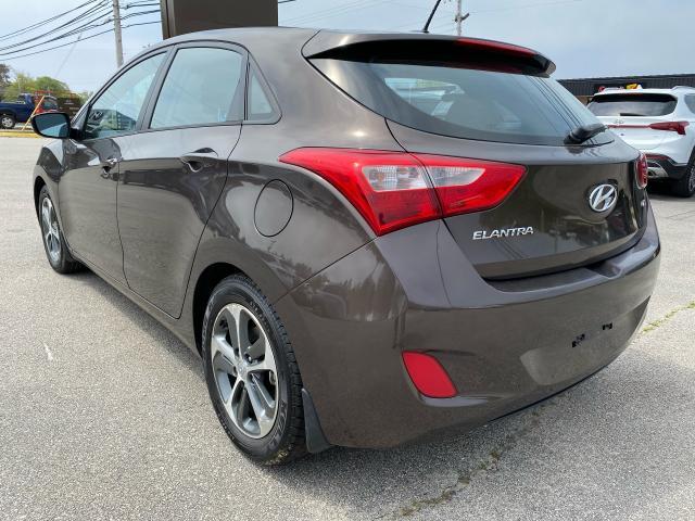 2016 Hyundai Elantra GT GLS Tech