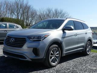 Used 2017 Hyundai Santa Fe XL PREMIUM AWD 7 PLACES! for sale in St-Georges, QC