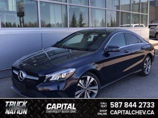 Used 2018 Mercedes-Benz CLA-Class CLA 250 for sale in Calgary, AB