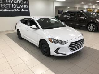 Used 2018 Hyundai Elantra GL AUTO MAGS CAMÉRA CRUISE APPLE CARPLAY for sale in Dorval, QC