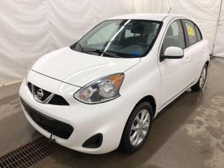 Used 2018 Nissan Micra S ONLY 23500KM for sale in Waterloo, ON