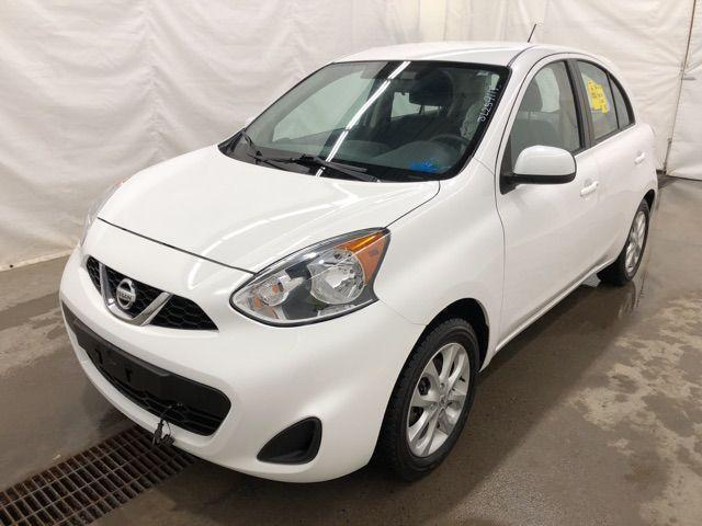 2018 Nissan Micra S ONLY 23500KM
