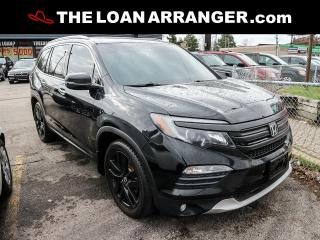 Used 2016 Honda Pilot for sale in Barrie, ON