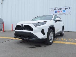 Used 2019 Toyota RAV4 LE for sale in Gander, NL