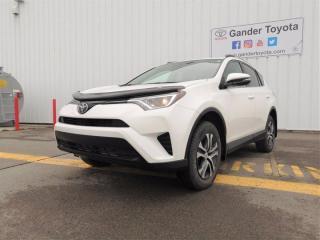 Used 2017 Toyota RAV4 LE for sale in Gander, NL