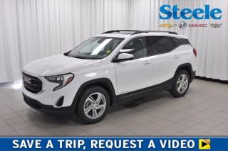 Used 2020 GMC Terrain SLE for sale in Dartmouth, NS