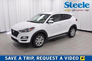 Used 2020 Hyundai Tucson Preferred for sale in Dartmouth, NS