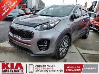 Used 2017 Kia Sportage EX ** CAMÉRA DE RECUL / MAGS for sale in St-Hyacinthe, QC
