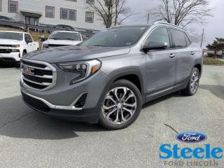 Used 2019 GMC Terrain SLT for sale in Halifax, NS