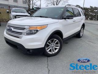 Used 2015 Ford Explorer XLT for sale in Halifax, NS
