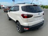 2018 Ford EcoSport SES