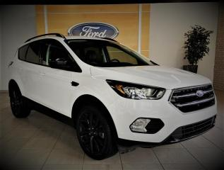 Used 2017 Ford Escape SE/SPORT - AWD - TOIT/GPS - WOW for sale in Drummondville, QC