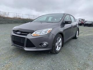 Used 2012 Ford Focus SE for sale in St. John's, NL